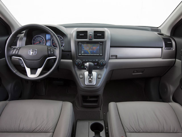 2011 Honda Cr V 4wd 5dr Ex Prices Sales Quotes
