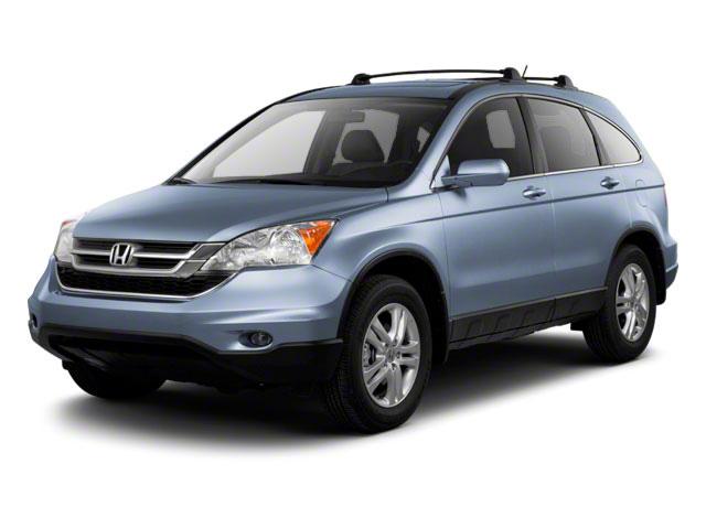 Honda CR-V 2WD 5dr EX-L