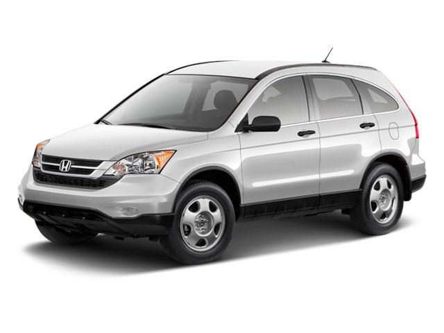 Honda CR-V 4WD 5dr LX