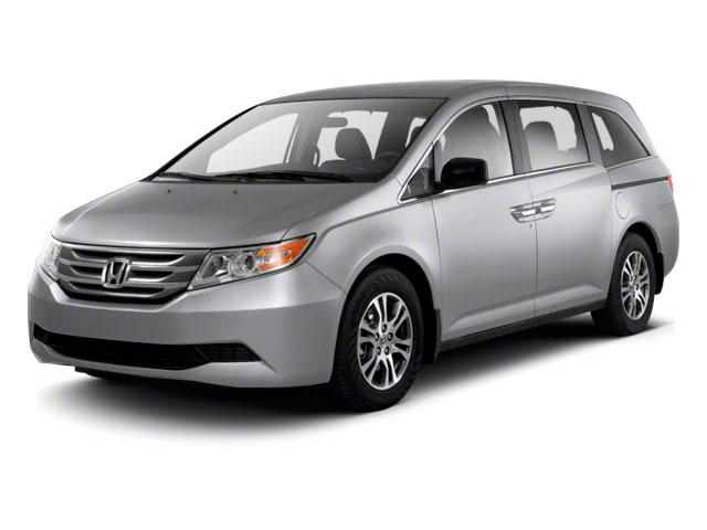 Honda Odyssey 5dr EX