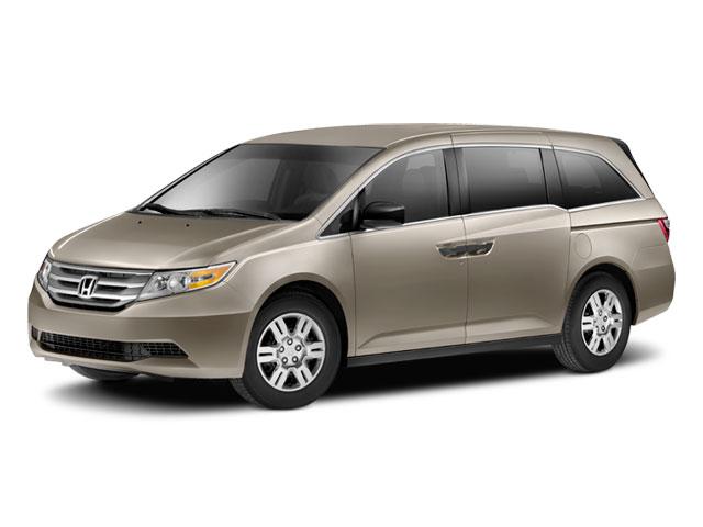Honda Odyssey 5dr LX