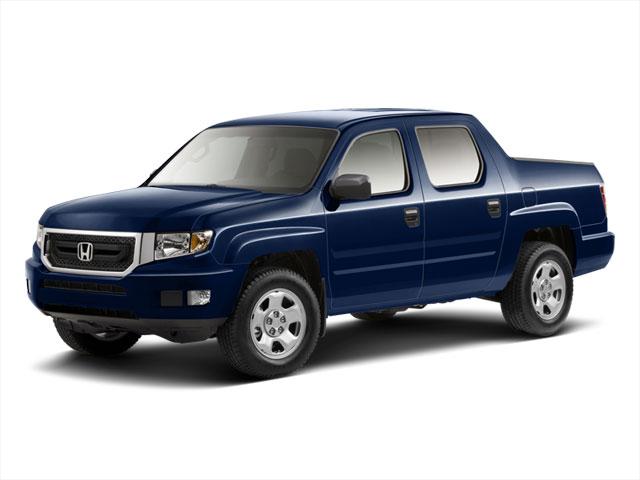 2011 Honda Ridgeline 4wd Crew Cab Rt Prices Sales