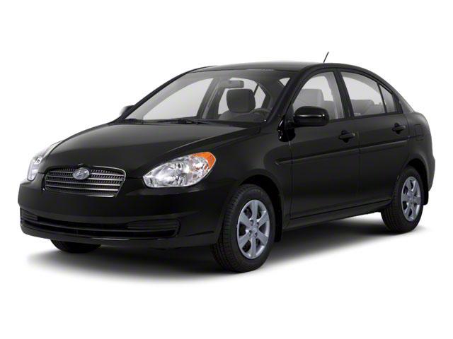 Hyundai Accent 4dr Sdn Man GLS *Ltd Avail*