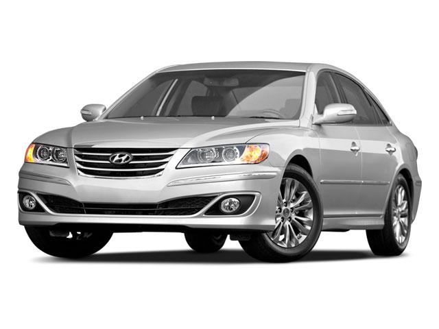 Hyundai Azera 4dr Sdn Limited *Ltd Avail*