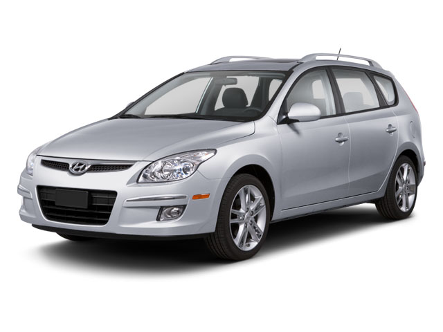 Hyundai Elantra Touring 4dr Wgn Auto GLS *Ltd Avail*