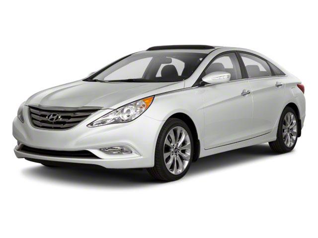 Hyundai Sonata 4dr Sdn 2.4L Auto Ltd *Ltd Avail*