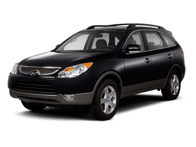 Hyundai Veracruz FWD 4dr GLS *Ltd Avail*