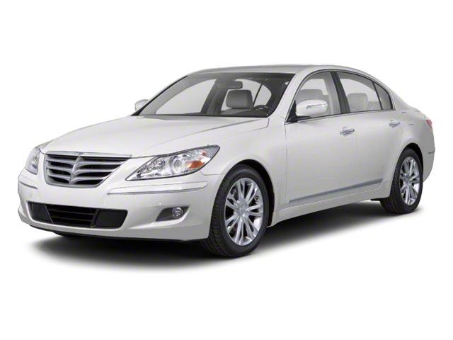 Hyundai Genesis 4dr Sdn V8 *Ltd Avail*