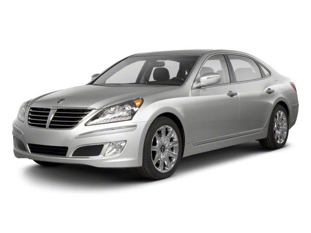 Hyundai Equus 4dr Sdn Signature *Ltd Avail*