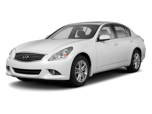 Infiniti G37 Sedan 4dr x Limited Edition AWD