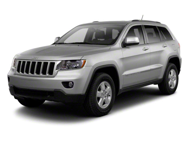 Jeep Grand Cherokee 4WD 4dr Overland