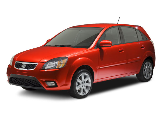 2011 Kia Rio 5dr Hb Rio5 Lx Prices Sales Quotes