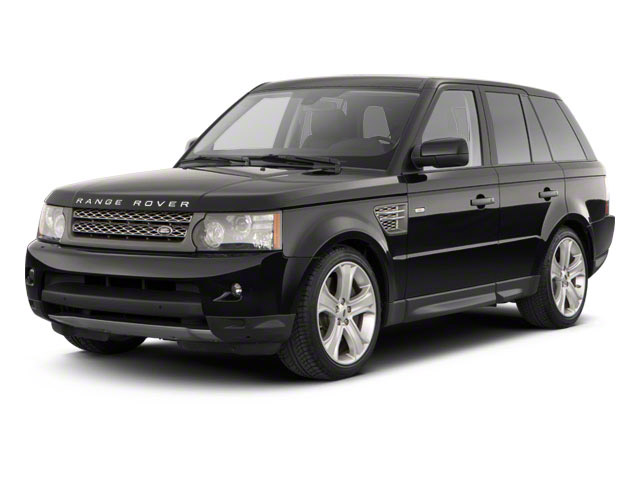 2011 Land Rover Range Rover Sport 4wd 4dr Hse Prices