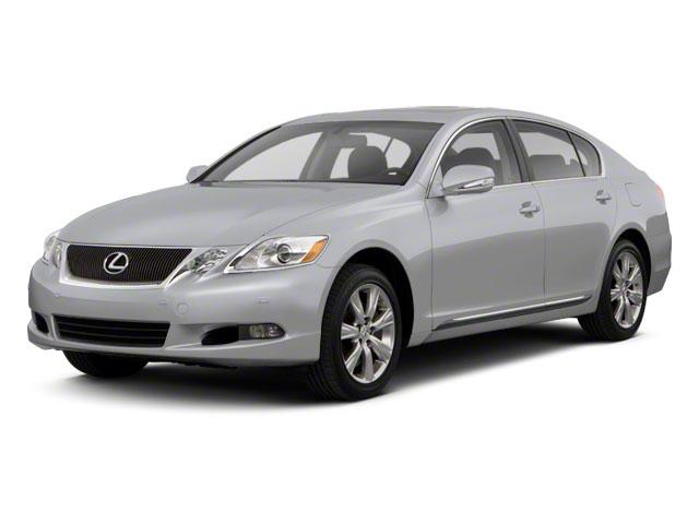 Lexus GS 460 4dr Sdn