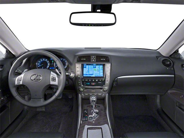 2011 Lexus Is 250 4dr Sport Sdn Auto Awd Prices Sales