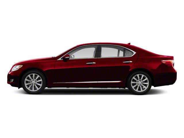 2011 Lexus Ls 460 4dr Sdn Rwd Prices Sales Quotes