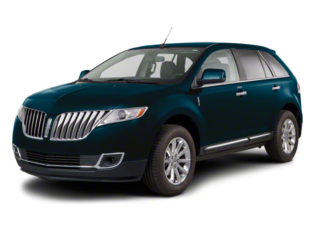 Lincoln MKX FWD 4dr