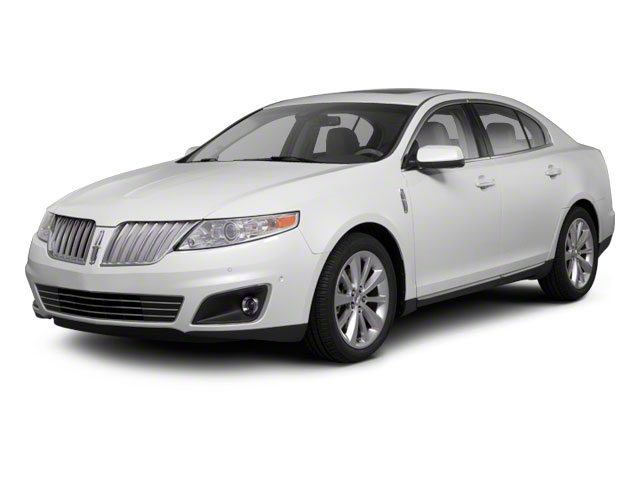Lincoln MKS 4dr Sdn 3.7L AWD