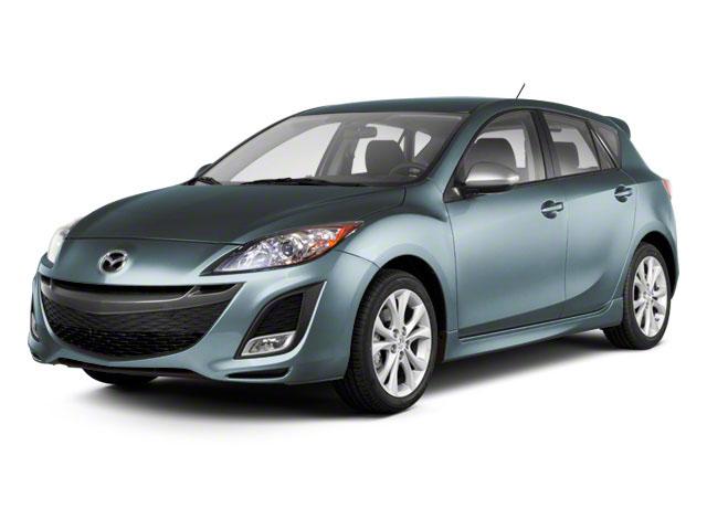 Mazda Mazda3 5dr HB Auto s Sport