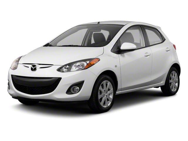 2011 Mazda Mazda2 4dr Hb Man Sport Prices Sales Quotes Imotors Com