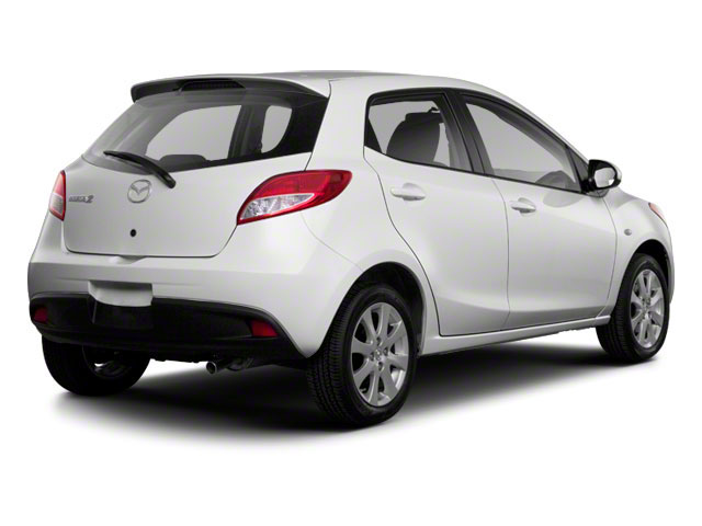 2011 Mazda Mazda2 4dr Hb Man Sport Prices Sales Quotes