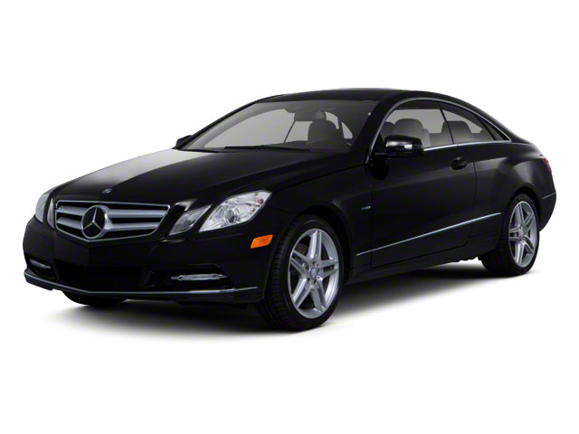 2011 Mercedes Benz E Class 2dr Cpe E550 Rwd Prices Sales