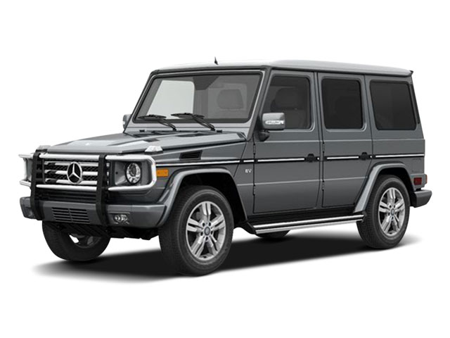 2011 mercedes benz g class 4matic 4dr g550 prices sales for Mercedes benz g550 price