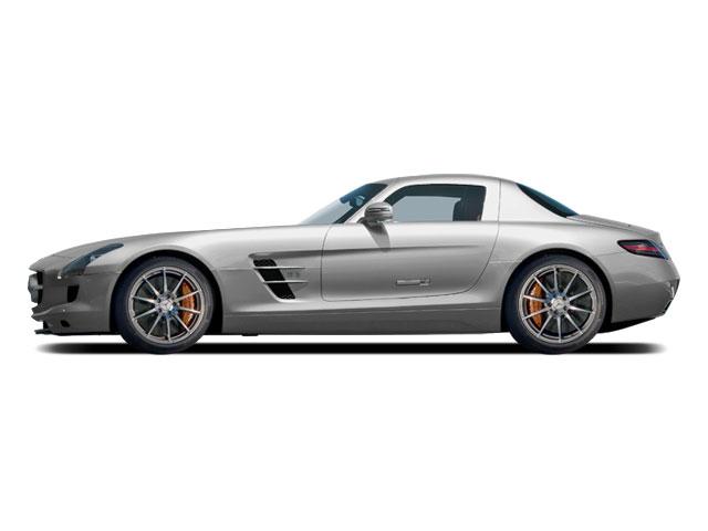 2011 Mercedes Benz Sls Amg 2dr Cpe Sls Amg Prices Sales