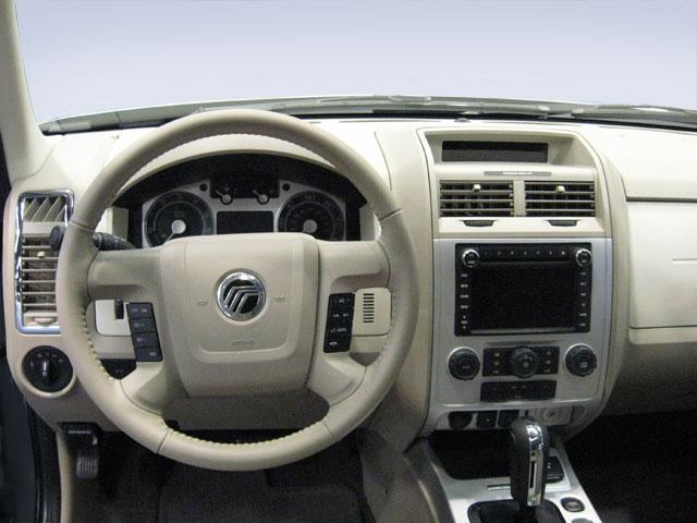2011 Mercury Mariner 4wd 4dr Hybrid Prices Sales Quotes