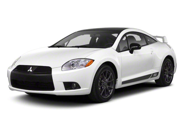 2011 Mitsubishi Eclipse 3dr Cpe Auto Gt Prices Sales