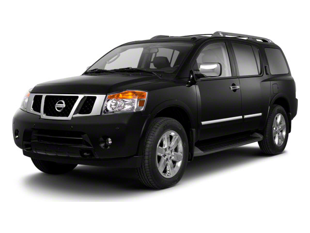 2011 Nissan Armada 2WD 4dr SV, Prices, Sales, Quotes ...