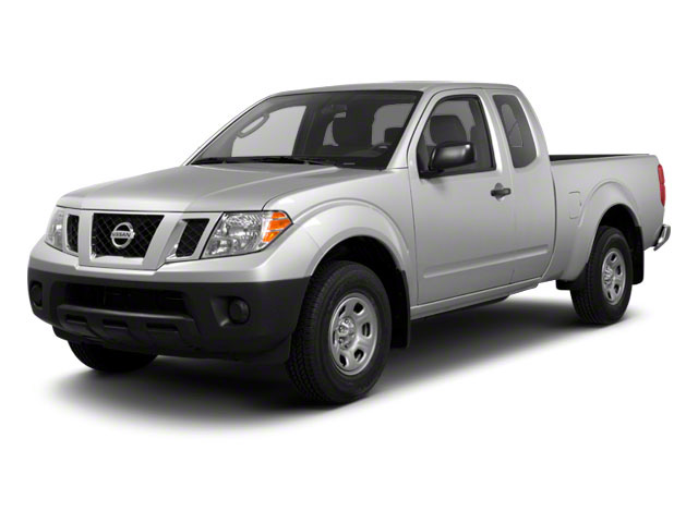 Nissan Frontier 2WD King Cab V6 Manual SV
