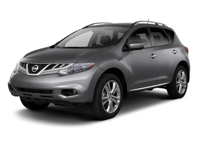 Nissan Murano 2WD 4dr S