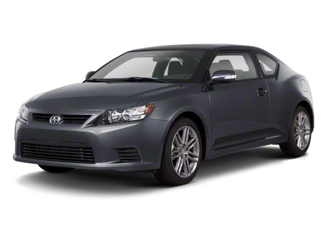 Scion tC 2dr HB Man (Natl)