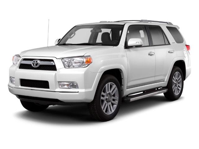 Toyota 4Runner 4WD 4dr V6 Trail (Natl)