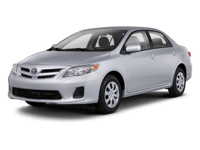 Toyota Corolla 4dr Sdn Man L (Natl)