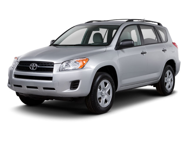 Toyota RAV4 FWD 4dr V6 5-Spd AT (Natl)