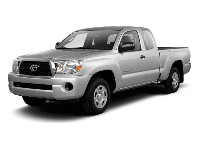 Toyota Tacoma 2WD Access V6 AT PreRunner (Natl)