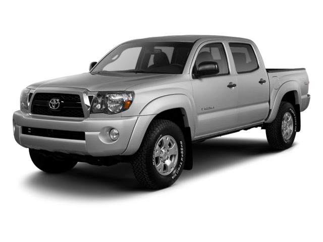 Toyota Tacoma 2WD Double LB V6 AT PreRunner (Natl)
