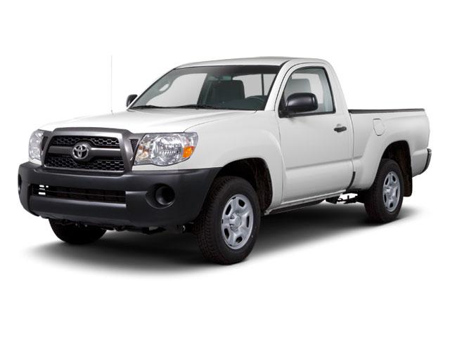 Toyota Tacoma 2WD Reg I4 AT (Natl)