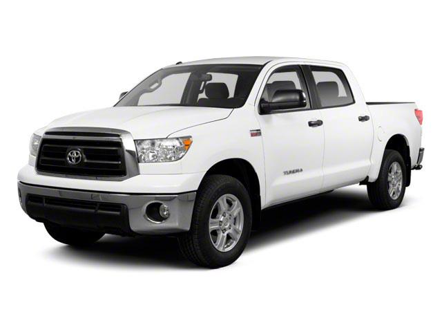 Toyota Tundra 2WD Truck CrewMax 5.7L V8 6-Spd AT LTD (Natl)
