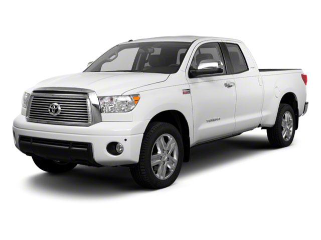 Toyota Tundra 2WD Truck Dbl 5.7L V8 6-Spd AT  (Natl)