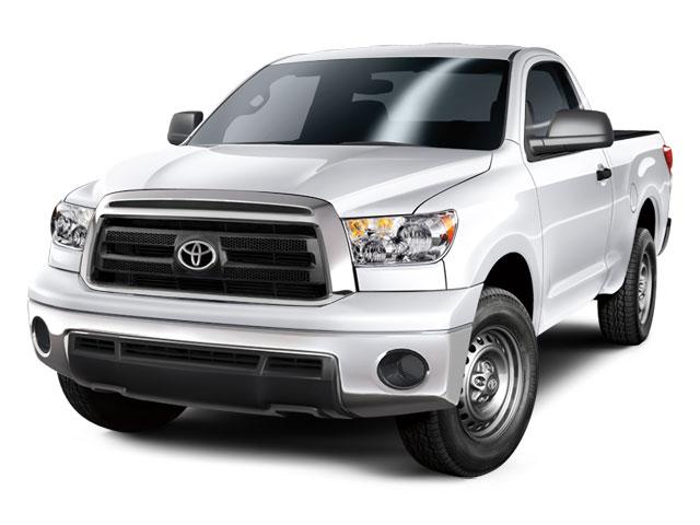Toyota Tundra 2WD Truck Reg 4.6L V8 6-Spd AT  (Natl)