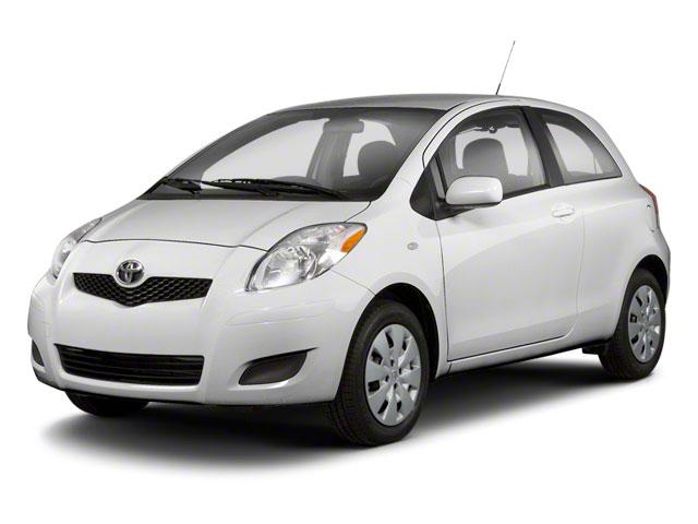 Toyota Yaris 3dr Liftback Auto (Natl)