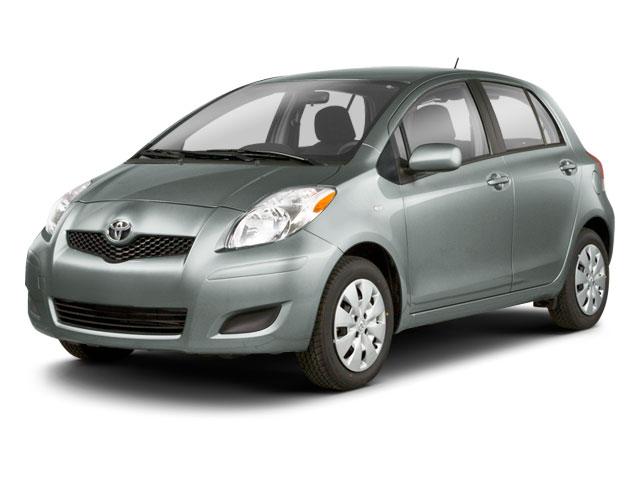 Toyota Yaris 5dr Liftback Auto (Natl)