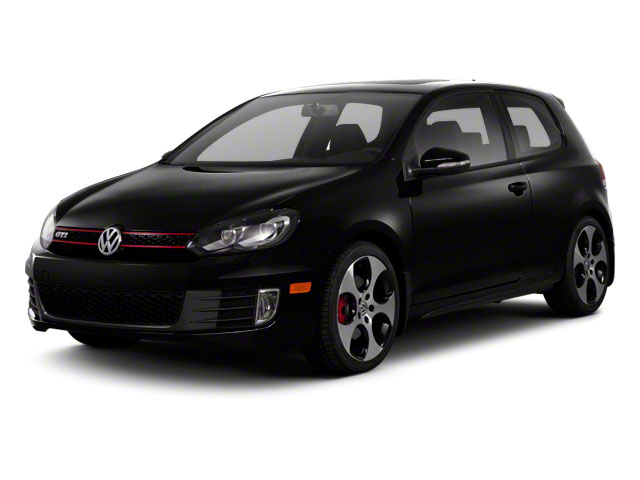 Volkswagen GTI 2dr HB Man w/Sunroof & Navi