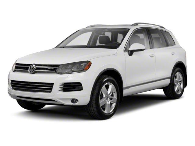 Volkswagen Touareg 4dr VR6 Sport *Ltd Avail*