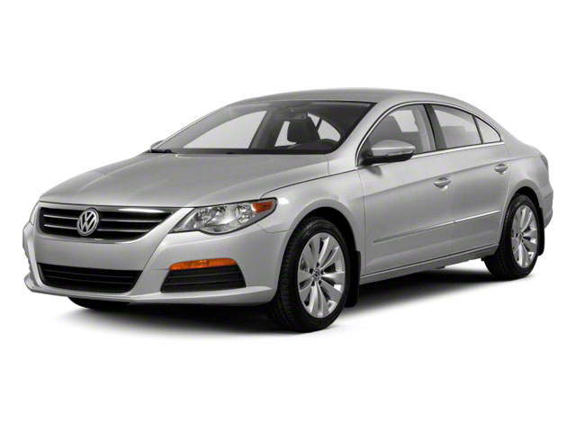 Volkswagen CC 4dr Sdn Executive 4Motion