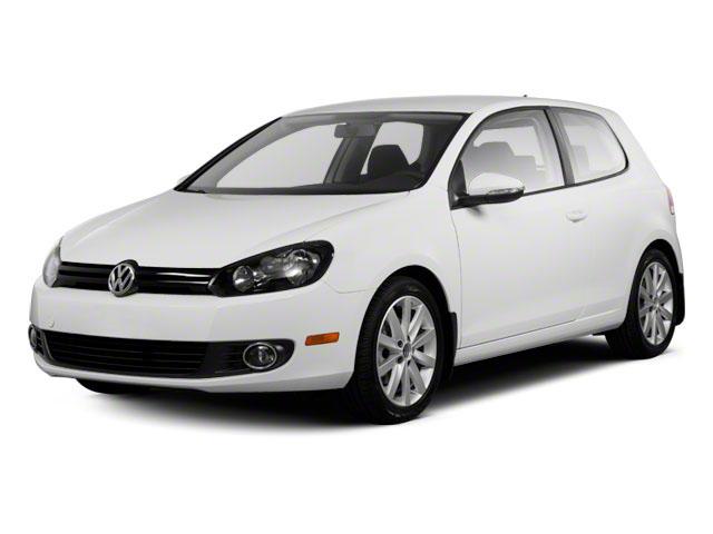 Volkswagen Golf 2dr HB Auto