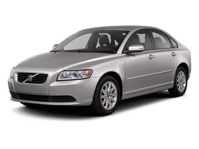 Volvo S40 4dr Sdn